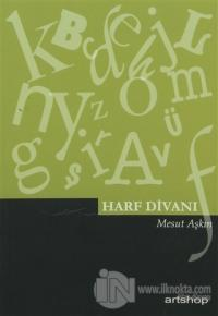 Harf Divanı