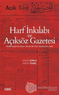 Harf İnkılabı ve Açıksöz Gazetesi