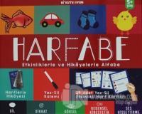 Harfabe