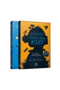 K. M. Hargrave 2 Kitap Takım %40 indirimli Kiran Millwood Hargrave