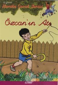 Harika Çocuk Serisi - Özcan'ın Atı (El Yazılı)