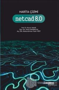Harita Çizimi Netcad 8.0