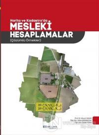 Harita ve Kadastro'da Mesleki Hesaplamalar