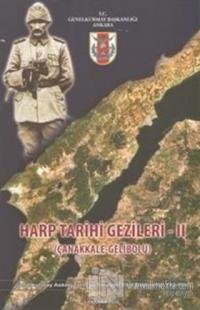 Harp Tarihi Gezileri 2 (Çanakkale Gelibolu)