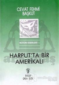 Harputta Bir Amerikalı