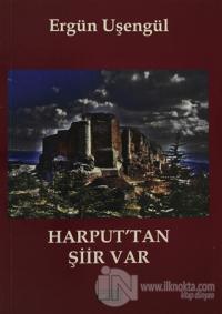 Harput'tan Şiir Var