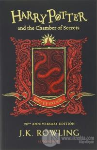 Harry Potter and the Chamber of Secrets - Gryffindor