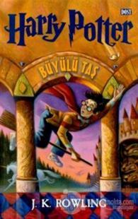 Harry Potter Büyülü Taş %20 indirimli J. K. Rowling