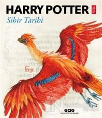 Harry Potter: Sihir Tarihi (Ciltli) %25 indirimli Kolektif