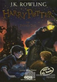 Harry Potter ve Felsefe Taşı - 1 J. K. Rowling