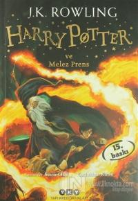 Harry Potter ve Melez Prens - 6
