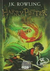 Harry Potter ve Sırlar Odası - 2 %25 indirimli J. K. Rowling