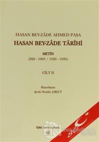 Hasan Bey-zade Tarihi Cilt: 2
