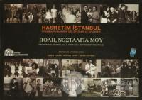 Hasretim İstanbul (Ciltli)