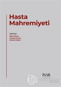 Hasta Mahremiyeti (Ciltli)