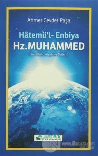 Hatemü'l-Enbiya Hz. Muhammed