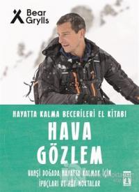 Hava Gözlem - Hayatta Kalma Becerileri El Kitabı 10