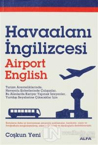 Havaalanı İngilizcesi Airport English