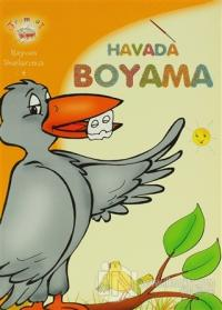 Havada Boyama