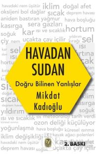 Havadan Sudan %10 indirimli Mikdat Kadıoğlu