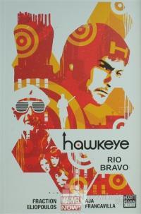 Hawkeye 4 - Rio Bravo