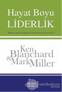 Hayat Boyu Liderlik %25 indirimli Ken Blanchard