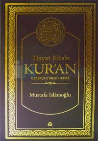 Hayat Kitabı Kur'an / İki Cilt Tek Kitapta