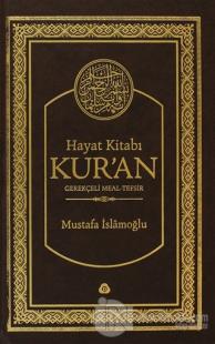Hayat Kitabı Kur'an (Çanta Boy) (Ciltli)