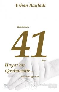 Hayata Dair 41 Ders
