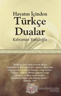 Hayatın İçinden Türkçe Dualar