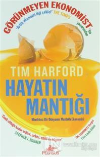 Hayatın Mantığı %25 indirimli Tim Harford