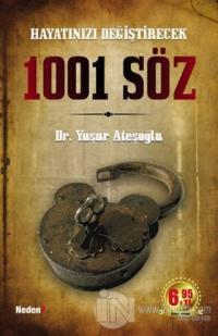 Hayatınızı Değiştirecek 1001 Söz
