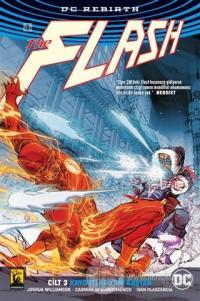 Haydutlar Yeni Baştan - Flash Cilt 3