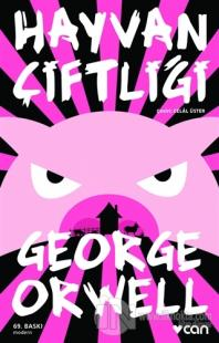 Hayvan Çiftliği %25 indirimli George Orwell