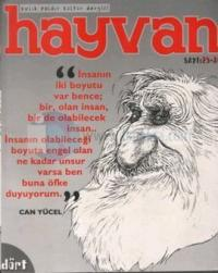 Hayvan Dergisi Cilt: 4 (Sayı: 25-30)