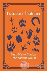 Hayvan Hakları Jean-Marie Coulon