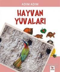Hayvan Yuvaları