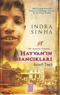 Hayvan'ın İnsancıkları %23 indirimli Indra Sinha