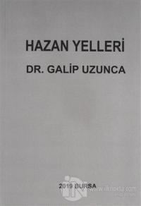 Hazan Yelleri