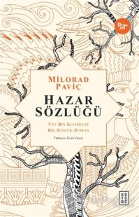 Hazar Sözlüğü Milorad Paviç