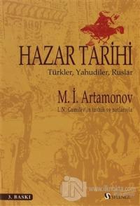 Hazar Tarihi %10 indirimli Mikhail Illarionovich Artamonov