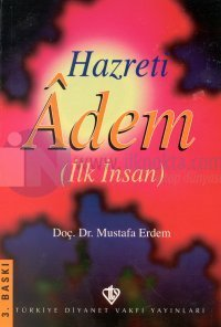 Hazreti Adem(İlk İnsan)