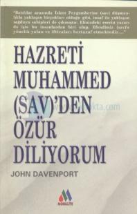 Hazreti Muhammed (s.a.v.)'den Özür Diliyorum