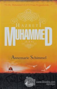 Hazreti Muhammed (S. A. V.) %25 indirimli Annemarie Schimmel