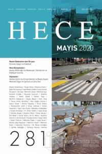 Hece Aylık Edebiyat Dergisi Sayı: 281 Mayıs 2020