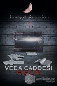Hecr - Veda Caddesi 3