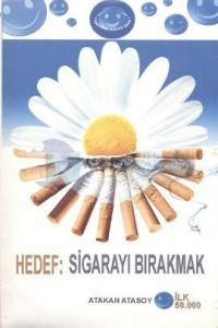 Hedef : Sigarayı Bırakmak