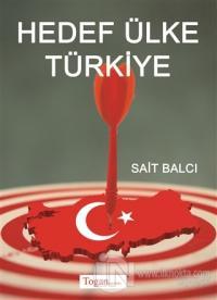 Hedef Ülke Türkiye Sait Balcı