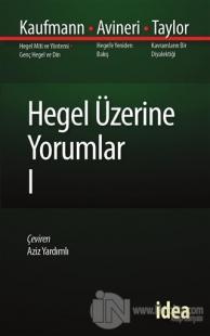 Hegel Üzerine Yorumlar 1