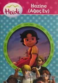 Heidi (10 Kitap Takım)